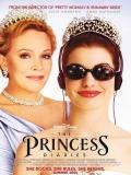El Diario De La Princesa - 2001