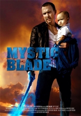 Mystic Blade poster