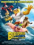 Bob Esponja: Un Héroe Fuera Del Agua - 2015