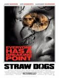 Straw Dogs (Perros De Paja) 2011 - 2011