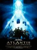 Atlantis: El Imperio Perdido - 2001