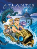 Atlantis: El Regreso De Milo - 2003
