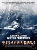 El Imaginario Mundo Del Doctor Parnassus - 2009
