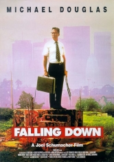 Falling Down (Un Día De Furia) (1993)