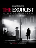 The Exorcist (El Exorcista) - 1973