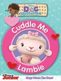 Doc McStuffins: Cuddle Me Lambie - 2015