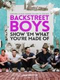 Backstreet Boys: Show 'Em What You're Made Of - 2015