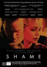 Shame (Deseos Culpables) (2011)
