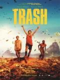 Trash, Ladrones De Esperanza - 2014