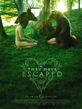 They Have Escaped - 2014