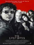 The Lost Boys (Jóvenes Ocultos) - 1987