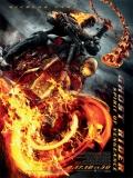Ghost Rider 2: Espíritu De Venganza - 2012