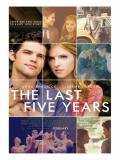 The Last Five Years (Los últimos Cinco Años) - 2014