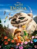 Tinkerbell Y La Bestia De Nunca Jamás - 2014