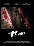 The Hunger (El Ansia) - 1983