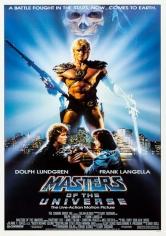 Masters Of The Universe (Los Amos Del Universo) (1987)