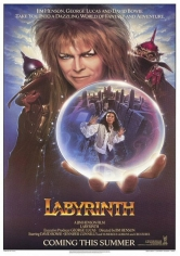 Labyrinth (Laberinto) (1986)
