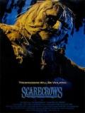 Scarecrows (Zona Restringida) - 1988