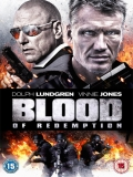 Blood Of Redemption - 2013