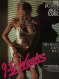 Nine 1/2 Weeks (9 Semanas Y Media) - 1986