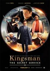 Kingsman: El Servicio Secreto (2015)