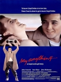 Say Anything… (Digan Lo Que Quieran) - 1989