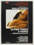 Ultimo Tango A Parigi (El último Tango En París) - 1972