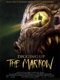 Digging Up The Marrow - 2015