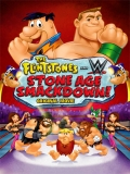 Los Picapiedra Y WWE: Stone Age Smackdown! - 2015