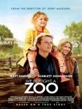 We Bought A Zoo (Un Zoológico En Casa) - 2011