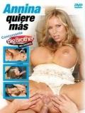 Annina Quiere Más - 2014