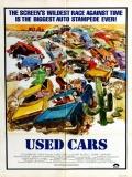 Used Cars (Frenos Rotos, Coches Locos) - 1980
