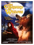 The Company Of Wolves (En Compañía De Lobos) - 1984