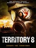 Territory 8 - 2013