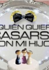 QQCCMH?: Quien Quiere Casarse Con Mi Hijo