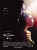 El Fantasma De La ópera - 2004