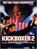 Kickboxer 2 - 1991