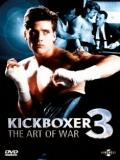 Kickboxer 3: El Arte De La Guerra - 1992