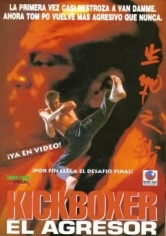 Kickboxer 4: El Agresor (1994)