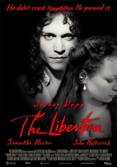The Libertine (El Decadente) (2005)