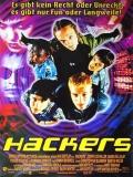 Hackers, Piratas Informáticos - 1995