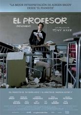Detachment (El Profesor) (2012)
