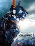 Chappie - 2015