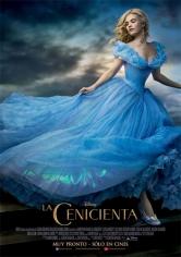 Cinderella (La Cenicienta) 2015 (2015)