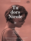 Tu Dors Nicole - 2014