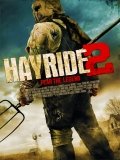 Hayride 2: Fear The Legend - 2015