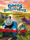 Thomas And Friends: Dinos And Discoveries - 2015