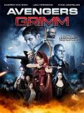 Avengers Grimm - 2015