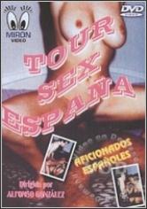 Tour Sex Espana (2014)