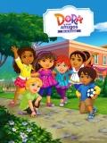 Dora Y Sus Amigos: En La Ciudad - 2015